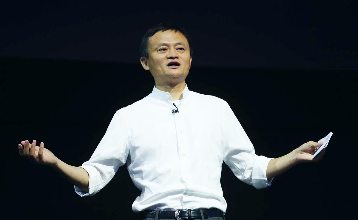 「共產黨告訴你,誰才是老大!」 為何中國首富馬雲擁1.8兆元身家 還被北京下重手封殺? 傳他犯「這大忌」