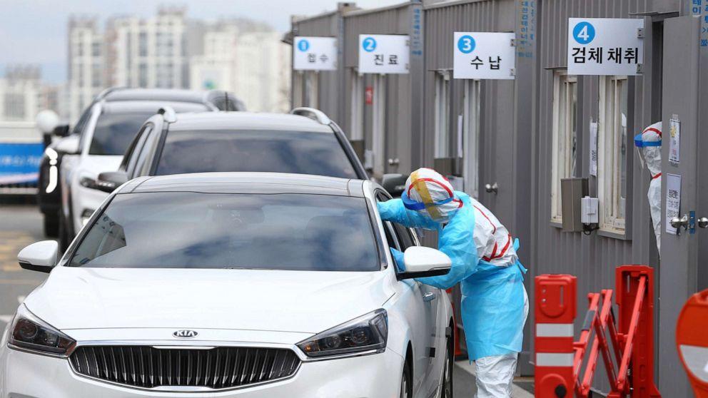 南韓明明是疫情重災區 為何美國專家稱讚不已? 原來做了這三件事