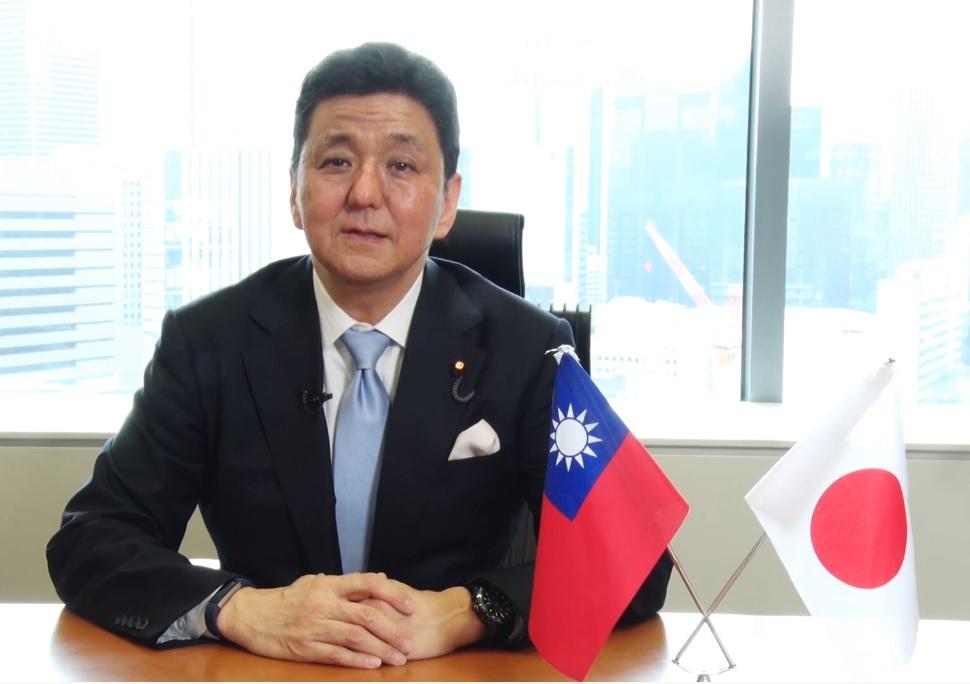台灣海峽局勢今年成為國際焦點! 這位日本眾議員是幕後關鍵 但為何澳洲、歐洲國家也表態關切?