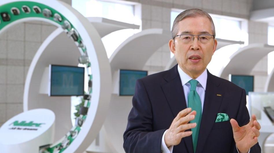 「日本郭台銘」要牽手鴻海攻電動車! 洽談在台設合資公司 2022年成立