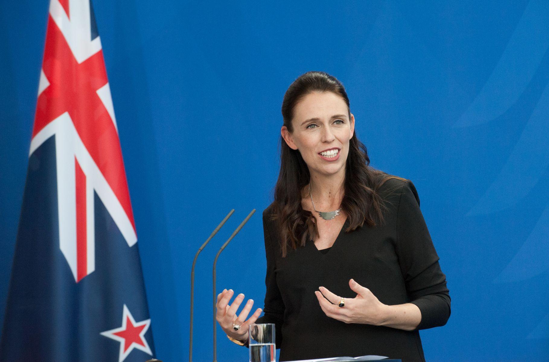 共體時艱來真的》紐西蘭總理自砍薪水2成 25位內閣部長全部減薪