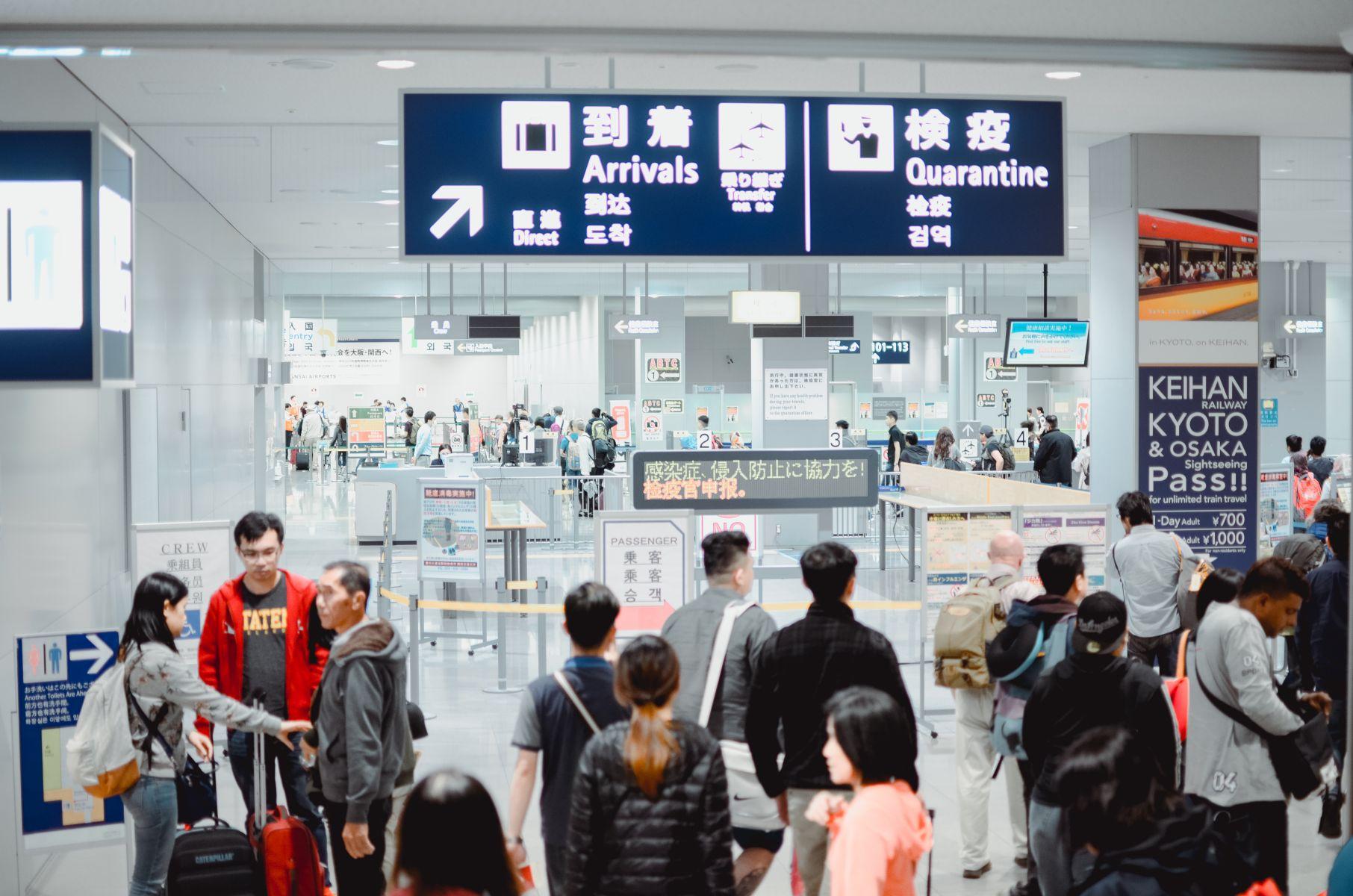 日本恐成防疫漏洞! 為何未全面限制陸客入境? 最大考量可能是這個