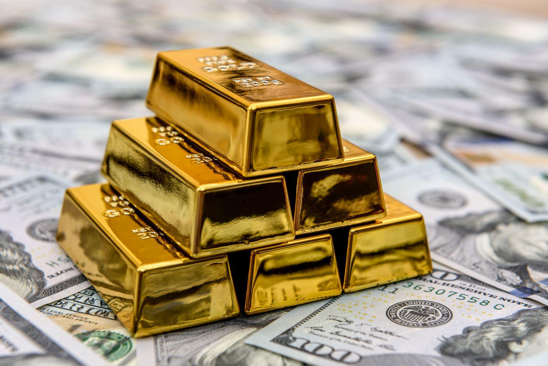 黃金ETF超吸金 單月淨流入逾900億元! 金價是否續強 要看這三個因素