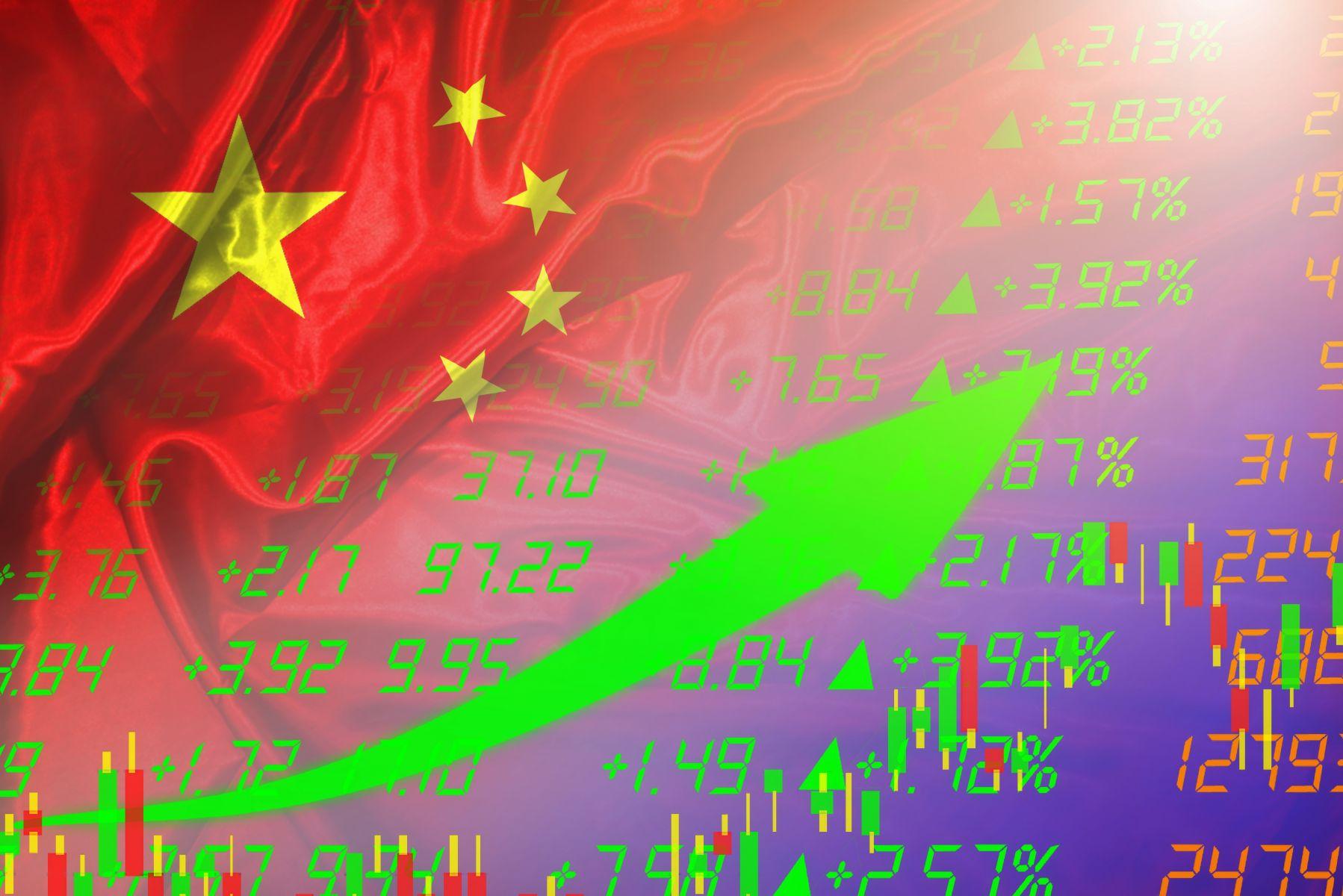 中國股票基金還能買嗎? 績效前十名幾乎都超過30%!