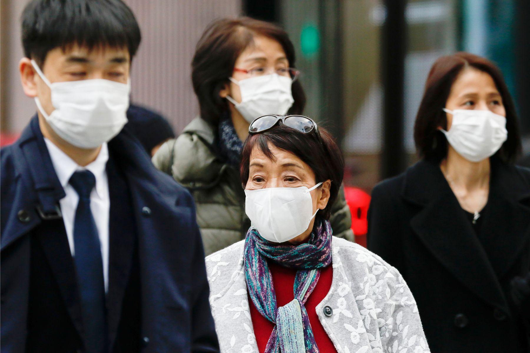 台灣確診第24例! 北部60多歲女性、無出國史 為武漢肺炎本周第6例