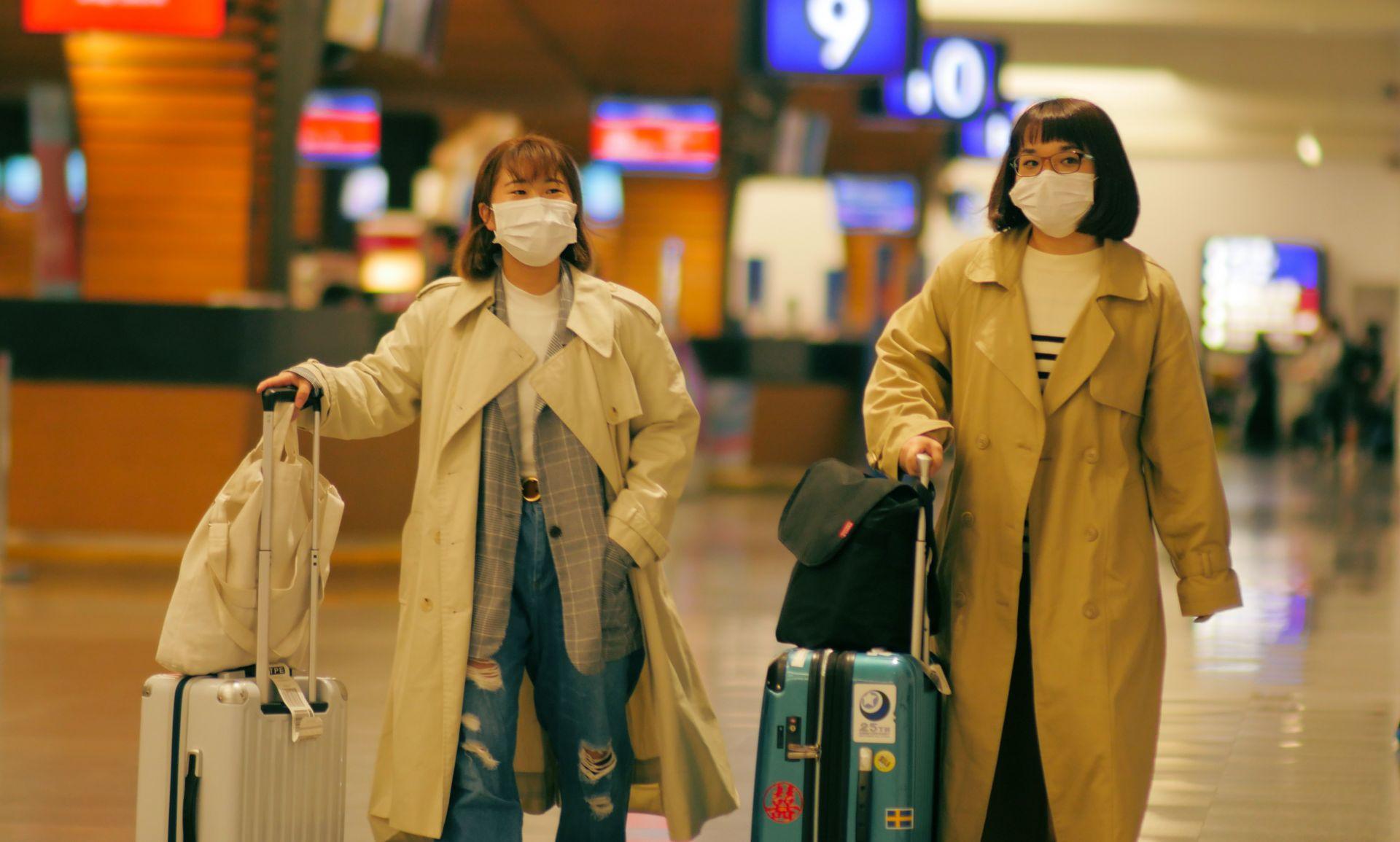 為何未來兩周是台灣防疫關鍵? 台大公衛院長:若不想封城 就要做好這件事