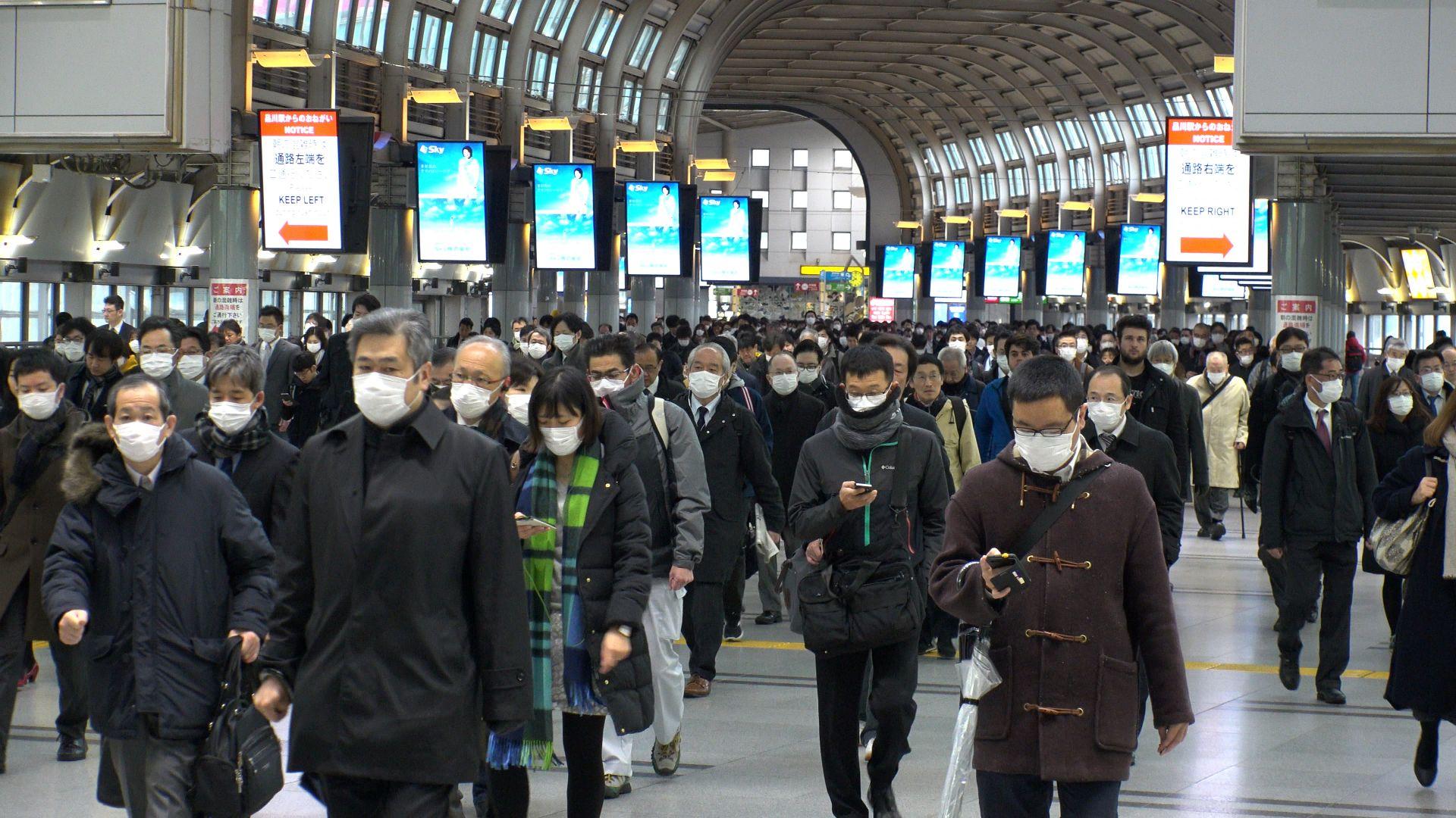 日本醫師好著急 「東京就像3周前紐約」 這4點讓東京抗疫大不易