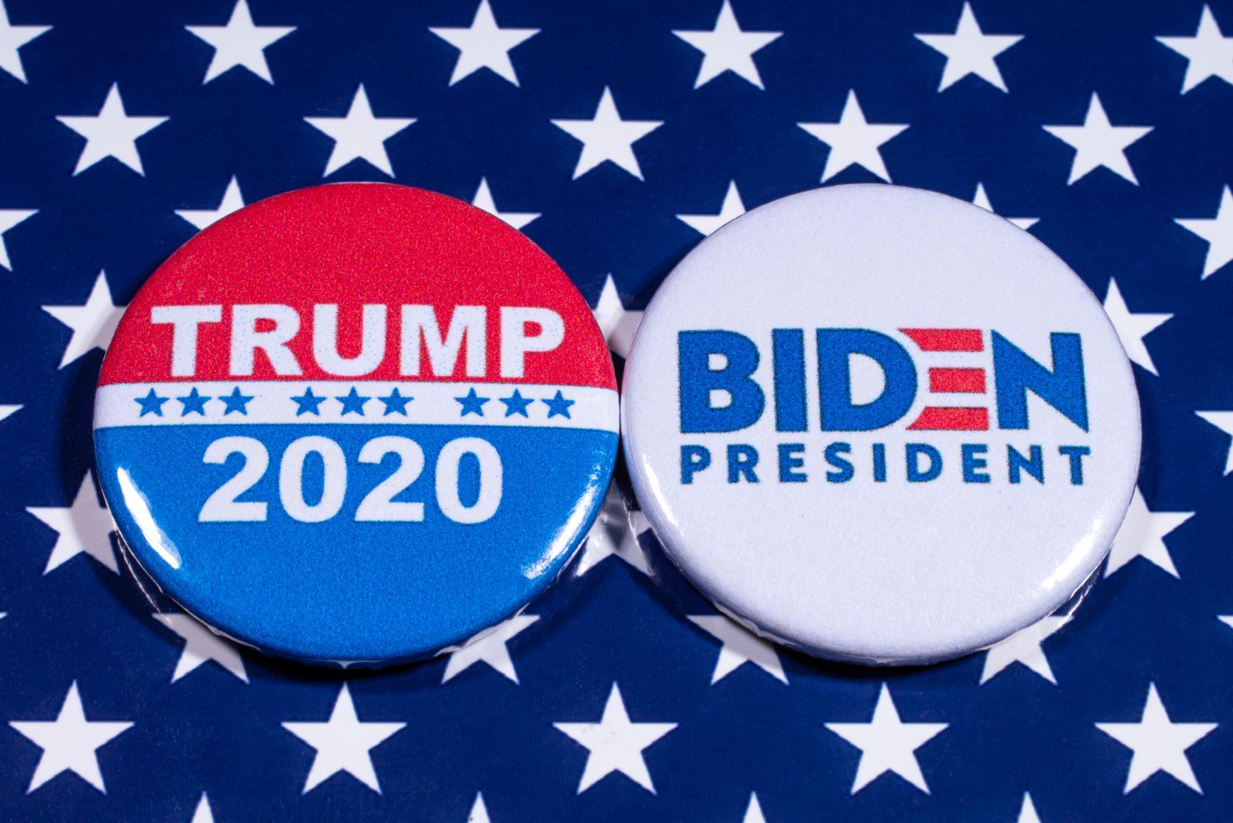 「美國大選緊張到咬手指」 沒人過勝選門檻,然後呢? 這兩套劇本浮出水面