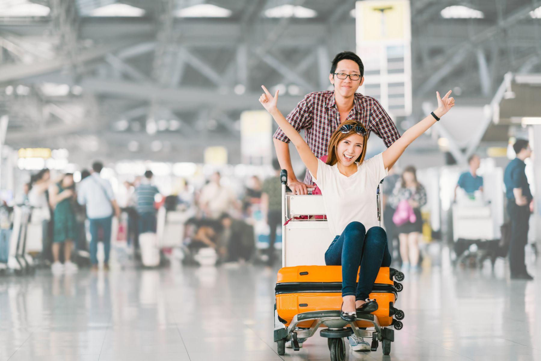 韓國客來台暴增逾3成! 為何高麗妹子變成主力? 原因這五個