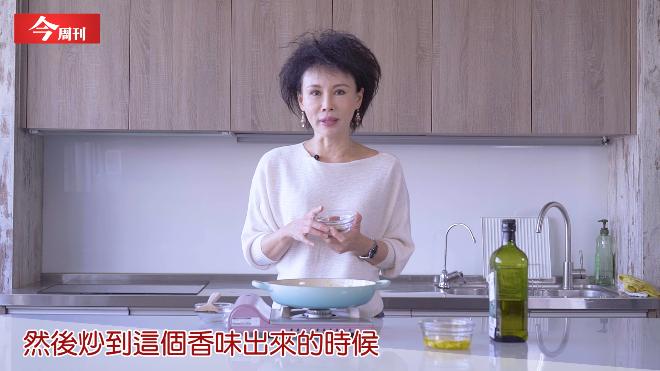 食安問題OUT 譚敦慈教你自製香料油