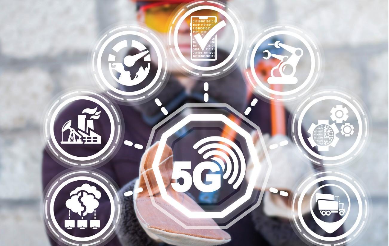 5G+AI+IoT 即將引爆下一代超級互聯網 既能重塑產業也能顛覆產業
