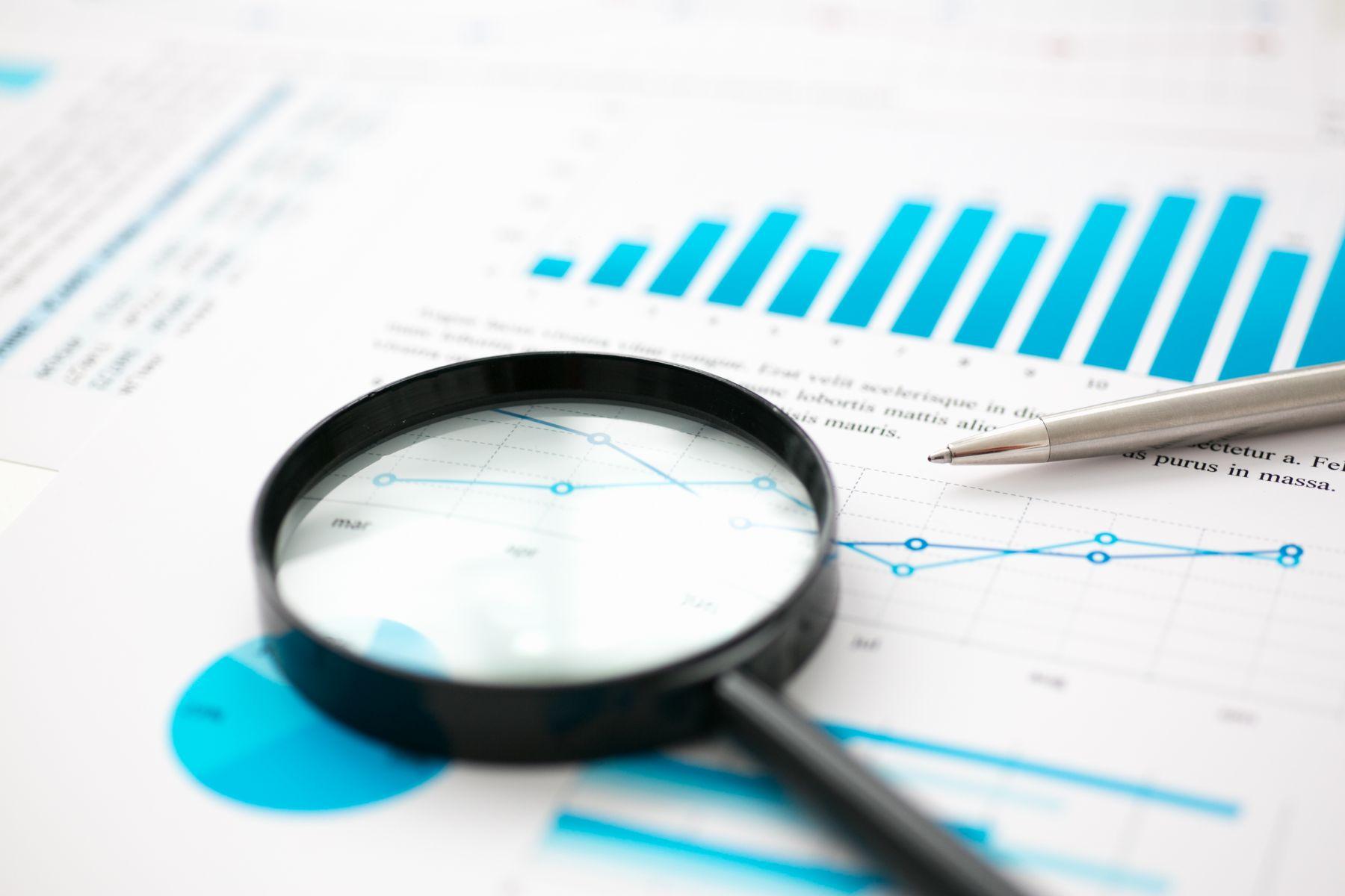 建立你的獲利名單 只要4步驟挑到長線賺錢好股票