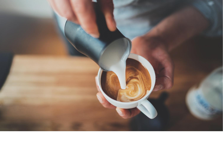 每天3杯咖啡,抗氧化護大腦